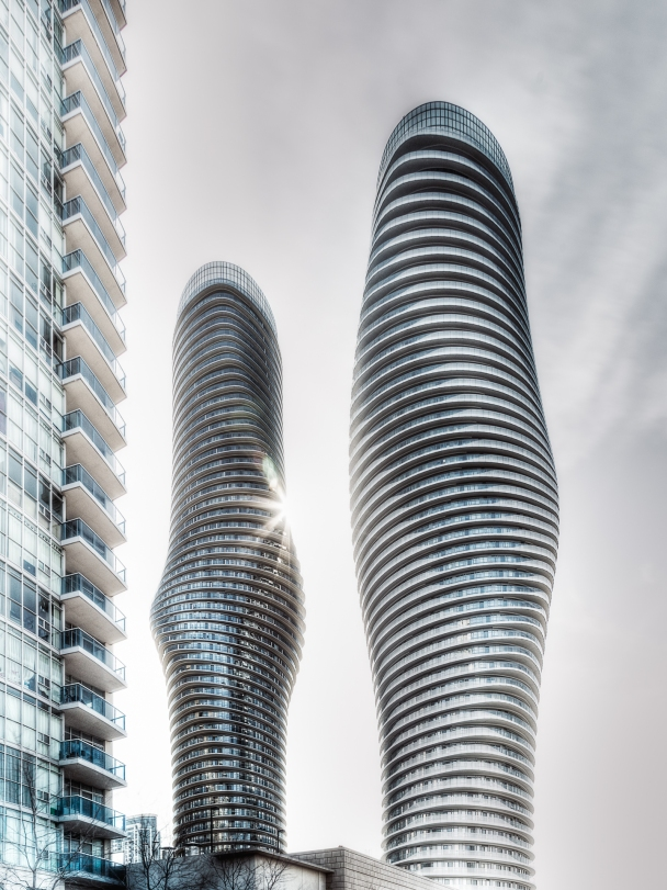 Absolute Towers