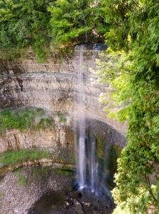 Tewes Falls