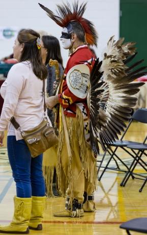 Aboriginal Awareness Day