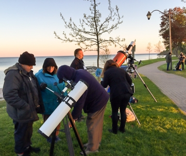 Durham Region Astronomical Association