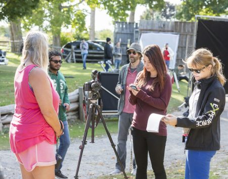 Durham Region Film Festival