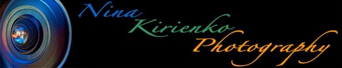 Nina Kirienko Photography Logo