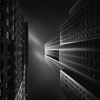 Empire State Building - Joel Tjintjelaar