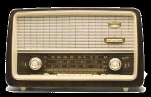 Radio copy