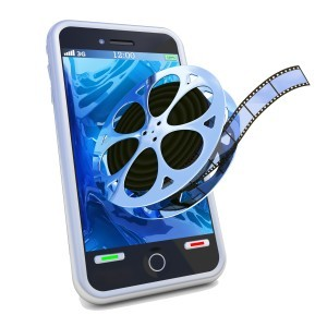 Cellphone Video