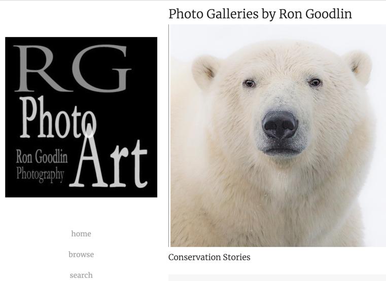 Ron Goodlin