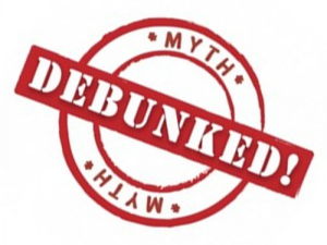 MythDebunked