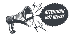 Attention - Hot News