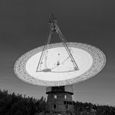 The Big Dish