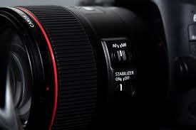 Lens IS